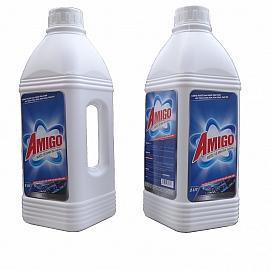 Thông tin kỹ thuật của Amigo  (Technical Data Sheet)