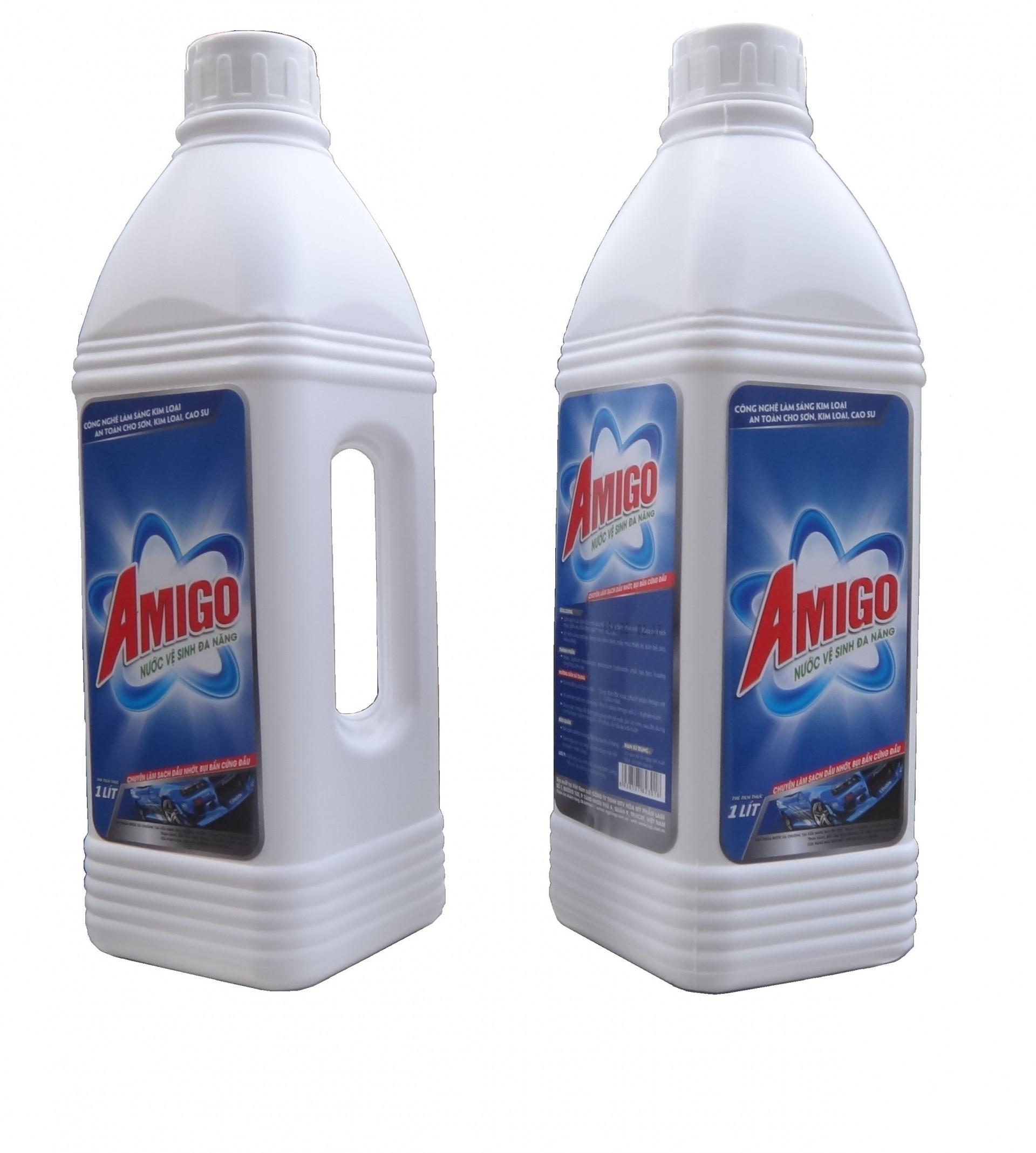 Amigo 1 lit